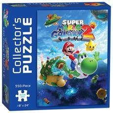 Puzzle Super Mario Galaxy 2