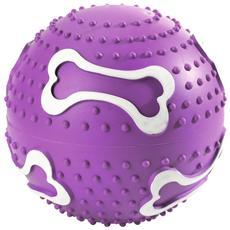 Gioco Per Cani Ball Medium Viola 92517