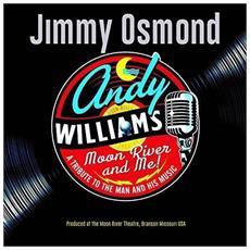 Jimmy Osmond - Moon River & Me