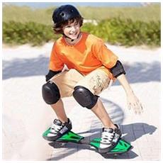Boost Skate Surfing Skateboard (2 Ruote)