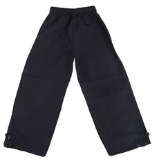 Pantaloni Da Ginnastica Bambino (9-10 Anni) (blu Navy)
