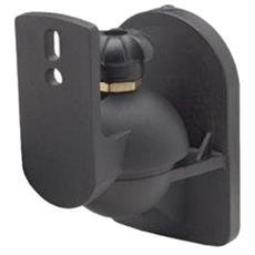 Supporti per Casse Acustiche da Parete Speaker Wall Mount Portata max 3.5 Kg