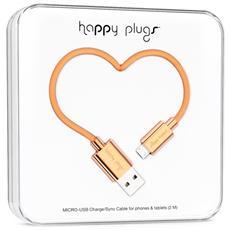2m, Micro-USB - USB, 2.0, USB A, Micro-USB B