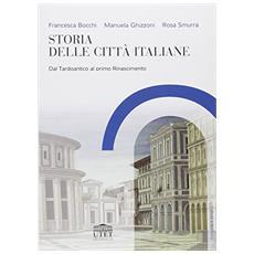 Storia delle città italiane