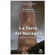 La torre del nuraghe