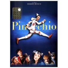 DVD PINOCCHIO (Benigni)