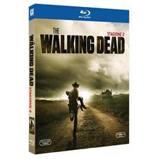 The Walking Dead - Stagione 02 (4 Blu-Ray)