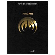 Magma - Mythes & Legendes Vol 4