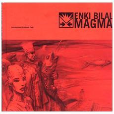 Enki Bilal - Magma