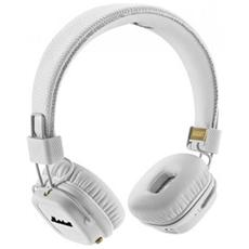 Cuffie Bluetooth Major II Colore Crema