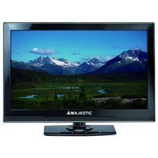 "TV LED HD Ready 15"" DVX2154MP08"