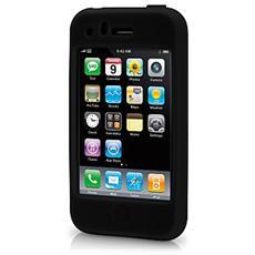 Custodia Silicone I-phone