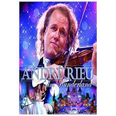 Andre' Rieu - In Wonderland