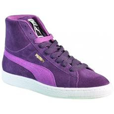 Scarpe Donna Alte Suede Mid Wn's Sneakers 39