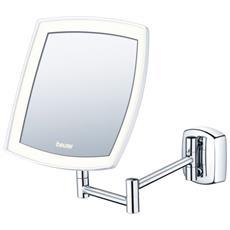 Specchio Cosmetico Illuminato 16 Cm Bs 89