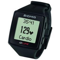 Cardiofrequenzimetro Id. life Nero 24600