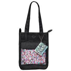 Shopping-Bag Spots, Classiche, Nero, Universale, Antipolvere, Antigraffio