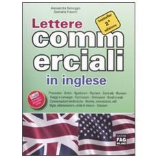 Lettere commerciali in inglese