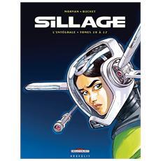 Sillage #04