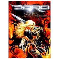 Doro - 20 Years A Warrior Soul (2 Dvd)