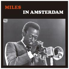 Miles Davis - In Amsterdam 1957