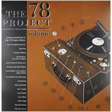 78 Project: Volume 2