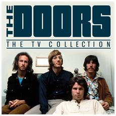 Doors (The) - The Tv Collection