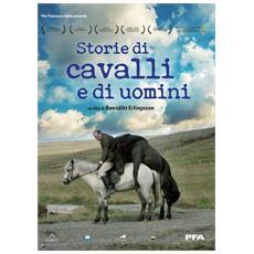 Storie Di Cavalli E Di Uomini