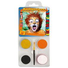 Truccabimbi Set Tigre Reale 204450