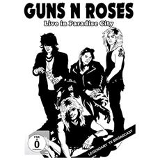 Guns N' Roses - Live In Paradise City
