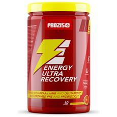 Energy Ultra Recovery 800 G - Arancia