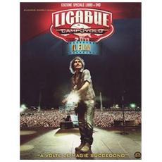 DVD LIGABUE CAMPOVOLO-IL FILM (es. IVA)