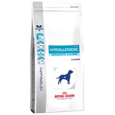 Cibo per Cani Royal Canin Hypoallergenic Moderate Calorie 1,5 kg