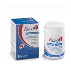 Koag 1 Barattolo da 20 compresse da 2 g