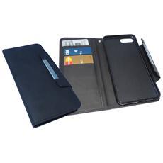 Flip wallet iPhone 7 Plus Blck