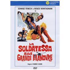 Soldatessa Alle Grandi Manovre (La)