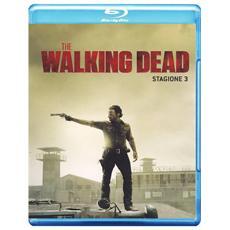 The Walking Dead - Stagione 03 (4 Blu-Ray)
