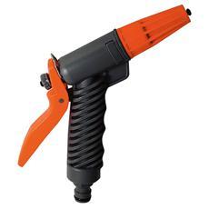 Lancia a pistola per irrigazione giardino con getto regolabile Papillon