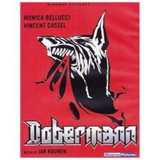 Dvd Dobermann