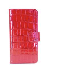 Custodia Crocco per iPhone 6 Plus / 6s Plus - Red