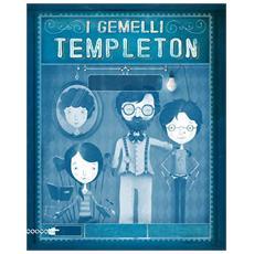 Ellis Weiner / Jeremy Holmes - I Gemelli Templeton Hanno Un'idea