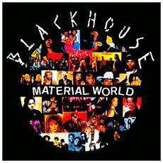 Blackhouse - Material World (2 Lp)
