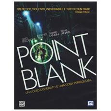 Dvd Point Blank