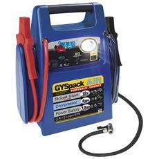 Avviatore Di Emergenza pack Air 12 V