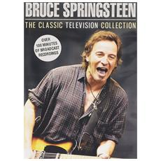 Bruce Springsteen - The Classic Television Collection