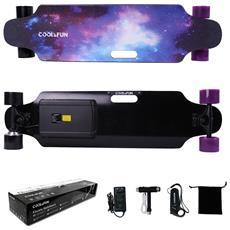 Elettrico Scooter Skateboard Wireless Remote Four Wheels Autonomia Lg Battery Xingkong
