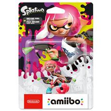 Amiibo Splatoon 2 New Girl – Nintendo