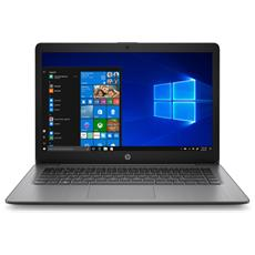 HP - Notebook Stream 14-DS0001NL Monitor 14