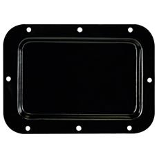 Terminal board, 12,6 cm, 17,9 cm, Metallo