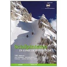 Scialpinismo in Comelico-Sappada